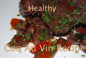 Coq au Vin Recipe