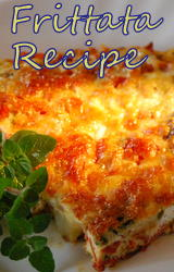 Great Frittata Recipe