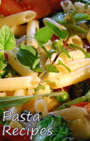 Great Pasta Recipes