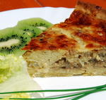 Onion Tart Recipe