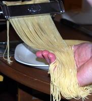 Spaghetti Cutter
