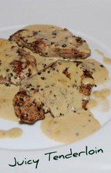 Mediterranean Diet Pork Tenderloin Recipe