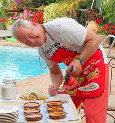 David - Personal Chef