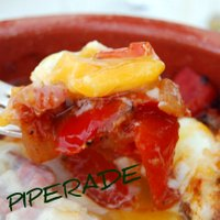 Basquaise Piperade Recipe