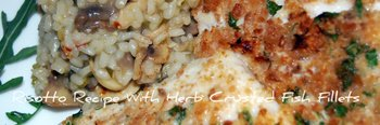 Quick and Easy Risotto Recipe