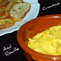 Mediterranean Diet Seafood Bisque Recipe