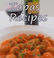 Great Spanish Tapas