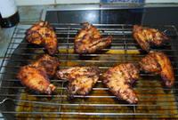 Roasted Chicken Wings Recipe