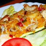 Mediterranean Zucchini Recipe