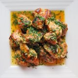 Great Spanish Garlic Chicken - Pollo al Ajillo