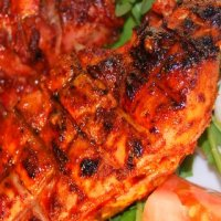 Great Grilled Moroccan Chicken Recipe