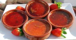 Creme Brulee Recipe Picture