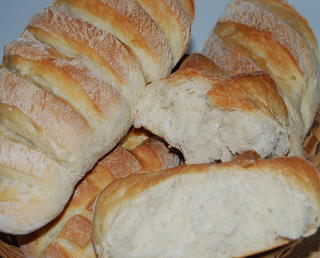 Mediterranean Bread Recipes