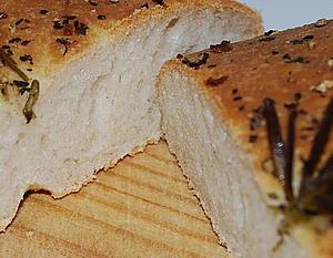 Great Focaccia Bread