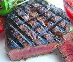 Prime Fillet of Beef