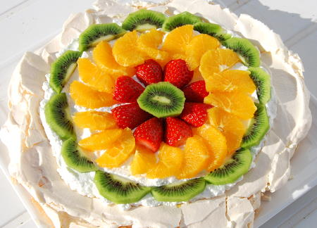 The Great Classic Pavlova Picture