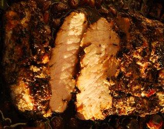 Provencale Roast Pork Loin