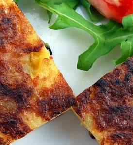 Great Spanish Omelette